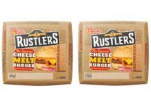 Rustlers Burgers