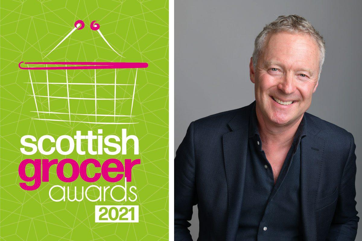 Awards host revealed