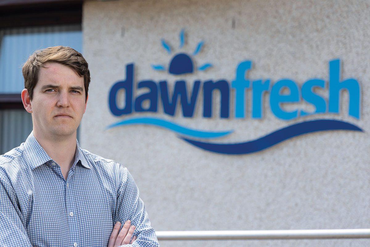 Dawnfresh