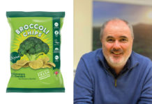 Growers Garden chief executive Pete Higgins