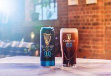 Guinness no alcohol